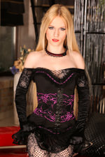 Rossella Visconti Picture