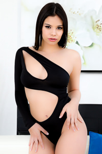 Picture of Violet Starr