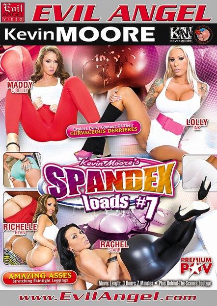 Spandex Loads #07