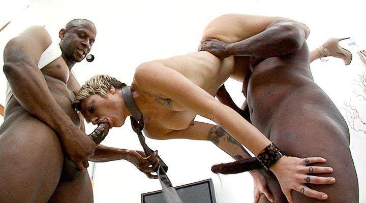 Art nude photograf
