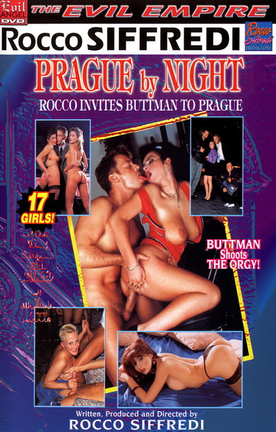 Фильм прага порно