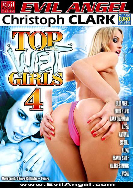 Top Wet Girls #04