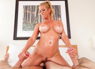 MILF Cock Teasers, Scene #04