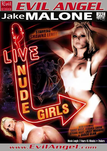 live-nude-girls