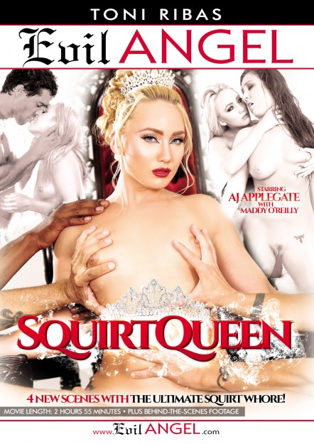 squirting dvd