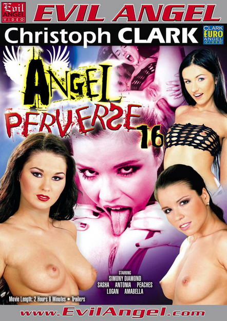 Angel Perverse #16