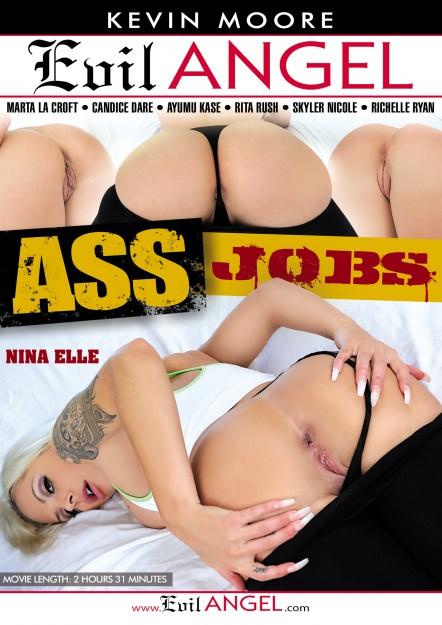 black butt porn