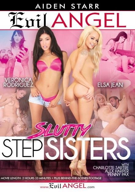 Slutty Stepsisters