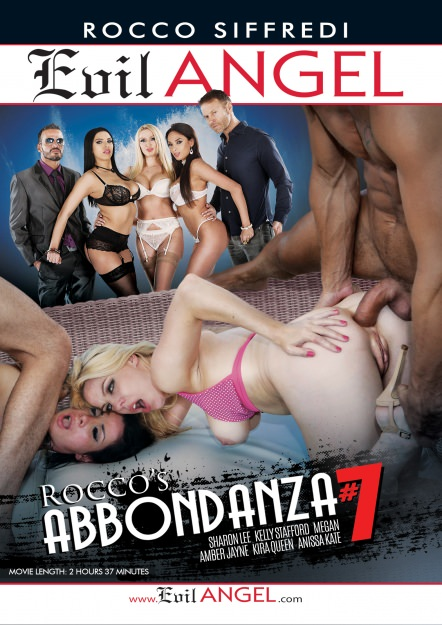 Rocco's Abbondanza #07