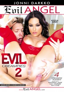 JANICE: Angels of debauchery evil empire usa porn dvd