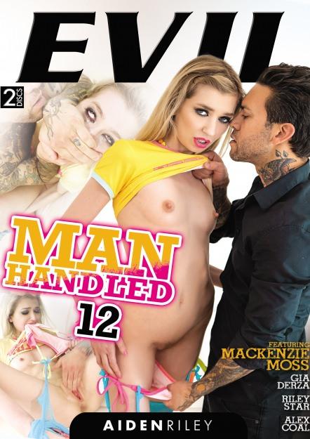 Manhandled #12